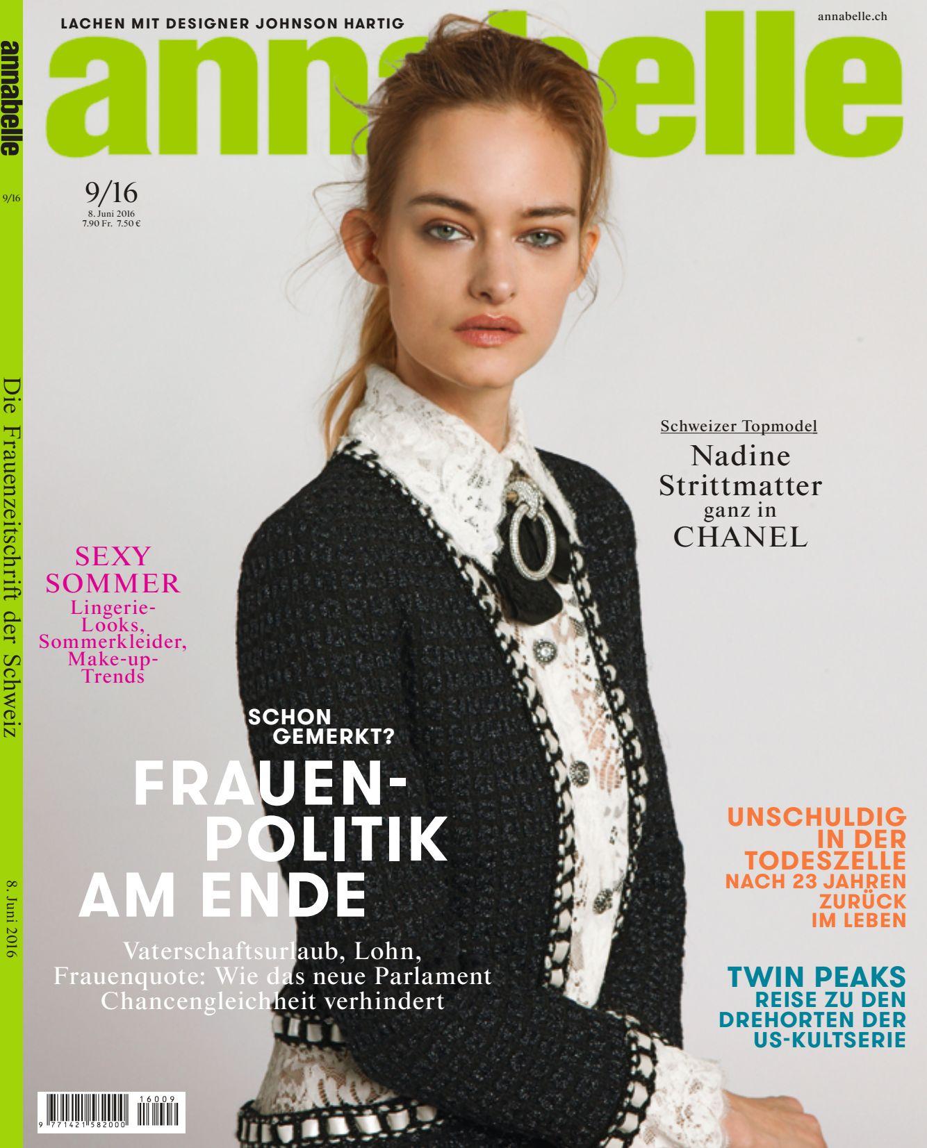 annabelle – 09/16