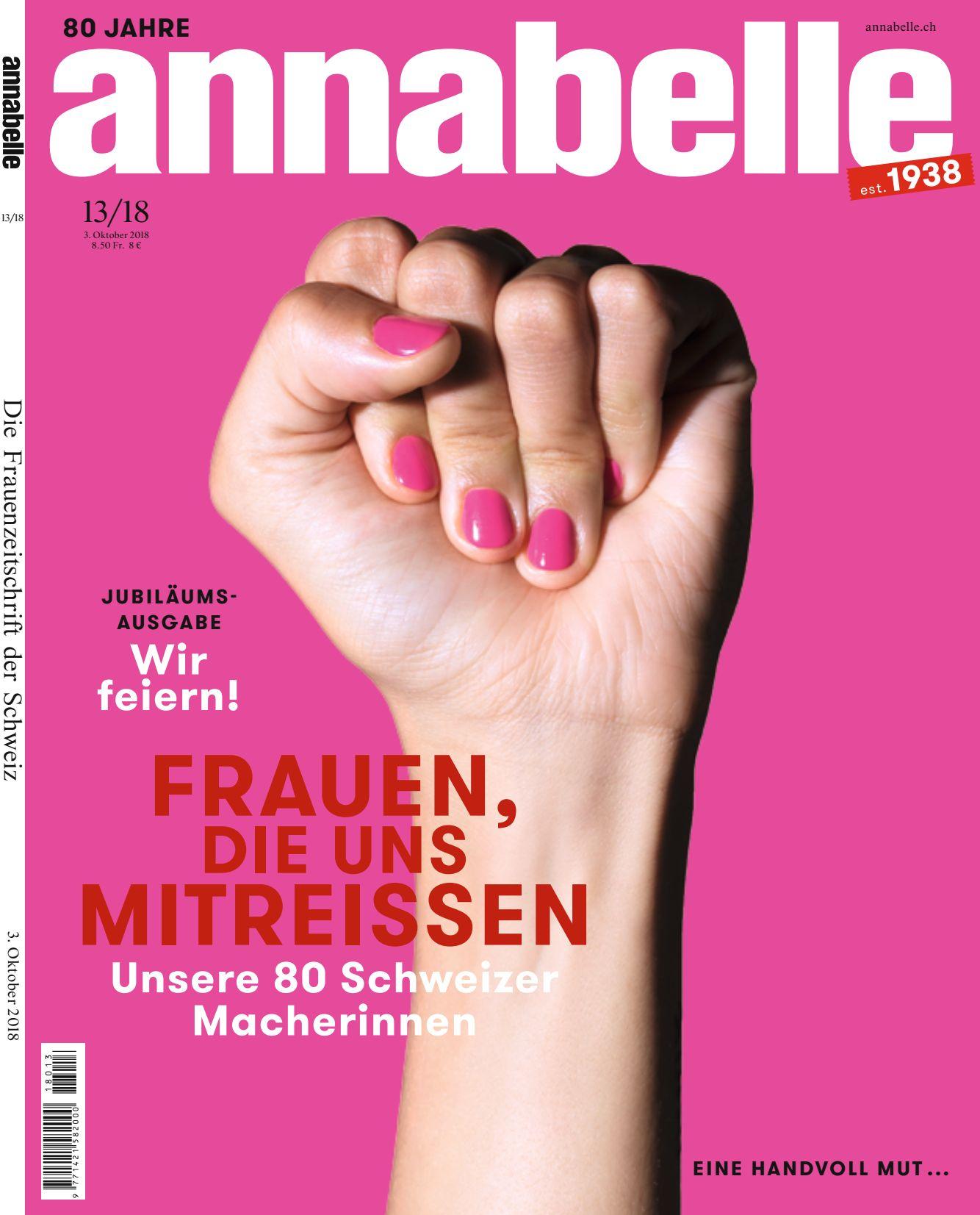 annabelle – 13/18