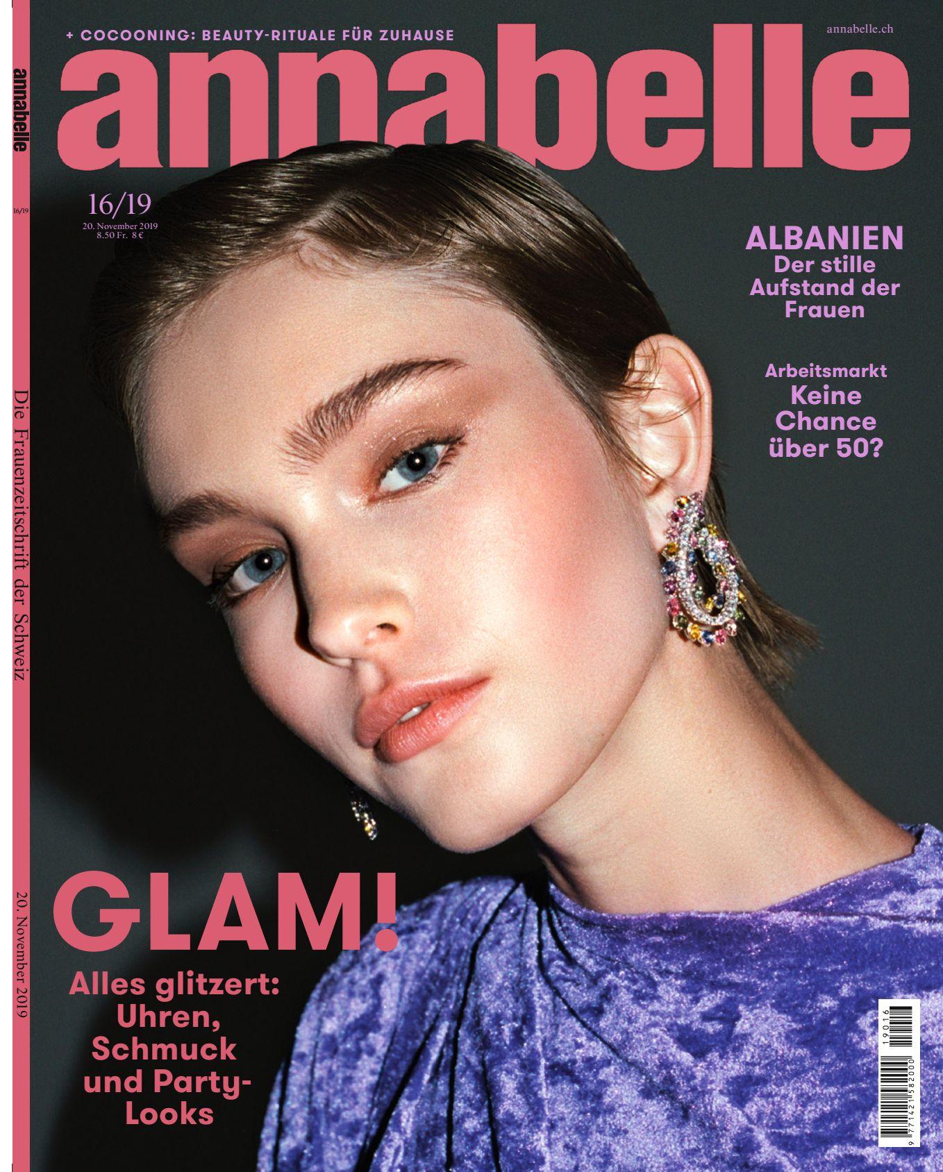 annabelle – 16/19