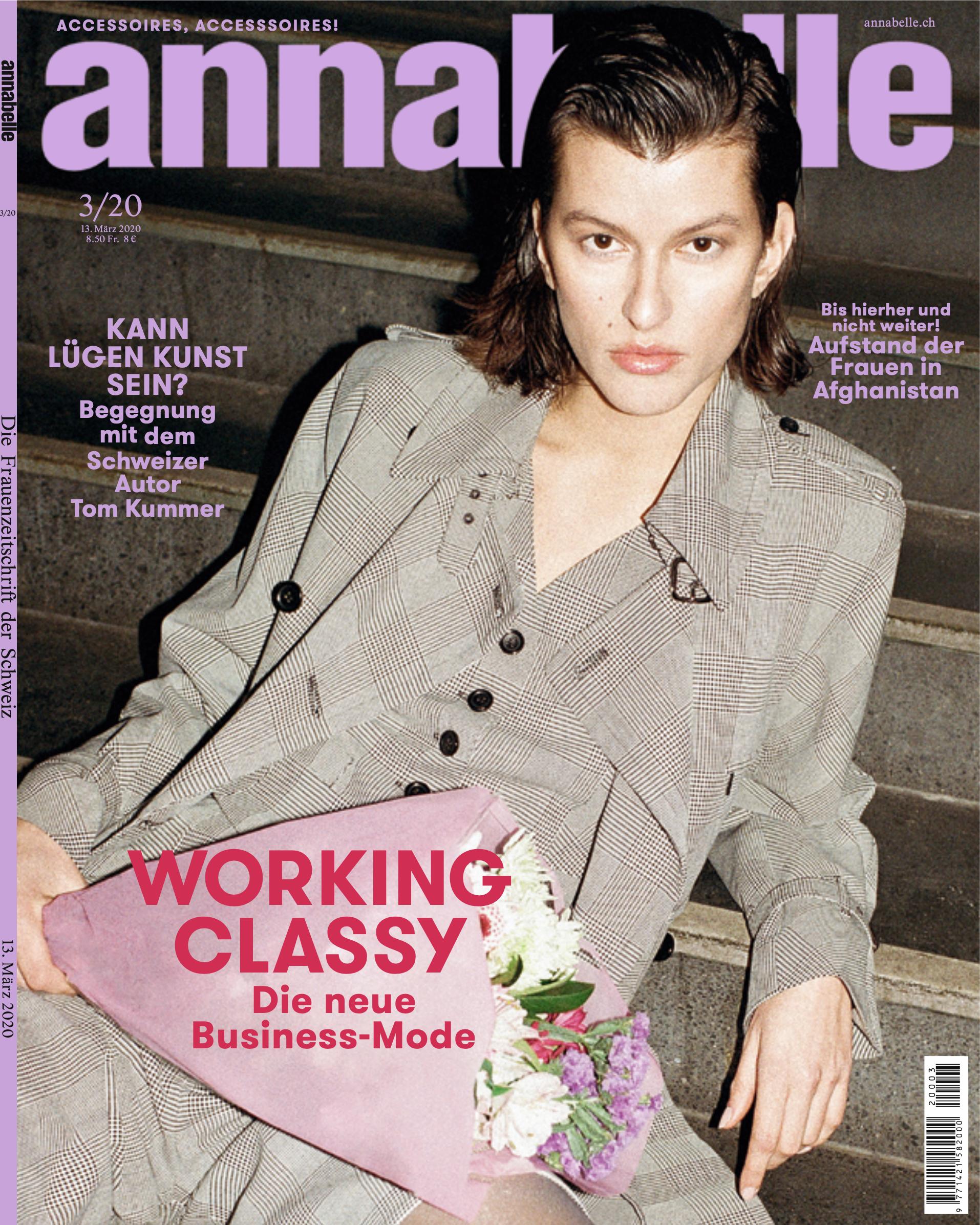 annabelle – 20/03