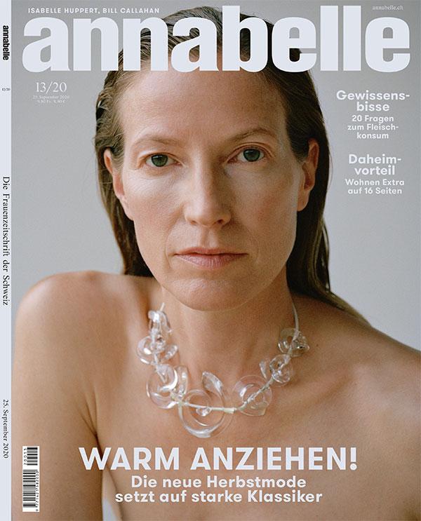 annabelle – 20/13