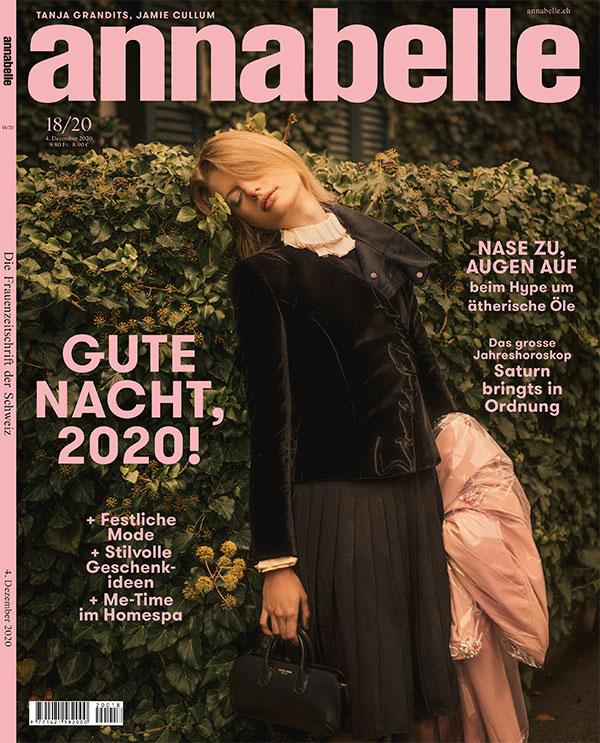 annabelle – 20/18
