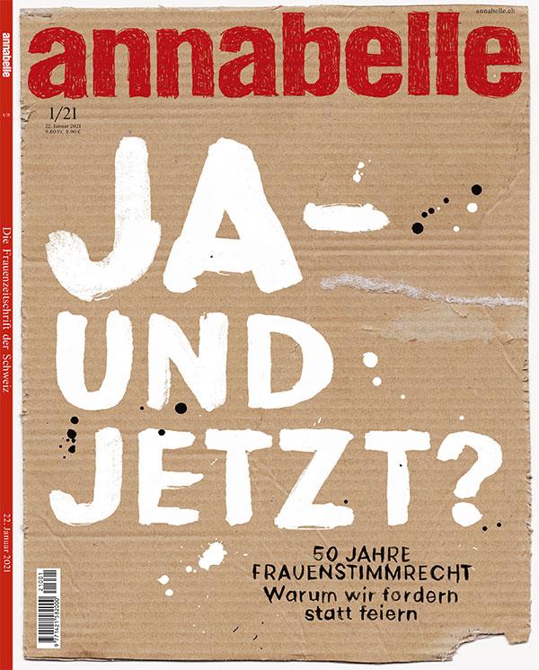 annabelle – 21/01